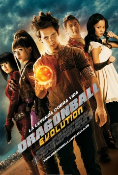 Dragonball Evolution movoe photo