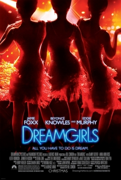Dreamgirls movoe photo