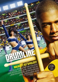 Drumline movoe photo