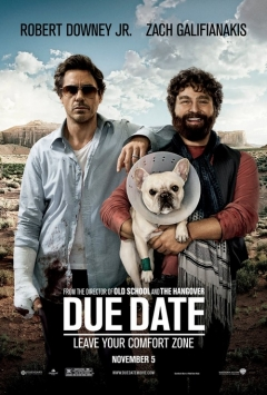 Due Date movoe photo