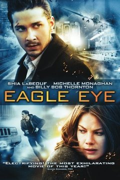 Eagle Eye movoe photo