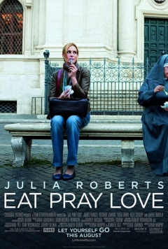Eat, Pray, Love movoe photo