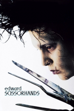 Edward Scissorhands movoe photo