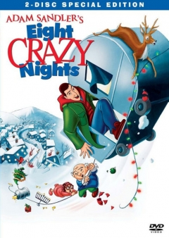 Eight Crazy Nights movoe photo
