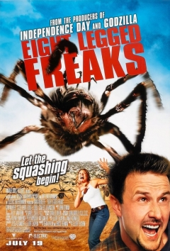 Eight Legged Freaks movoe photo