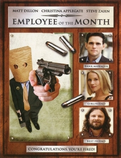 Employee of the Month movoe photo
