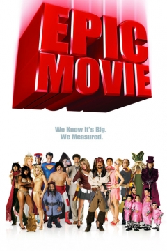 Epic Movie movoe photo