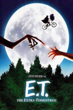 E.T.: The Extra-Terrestrial movoe photo
