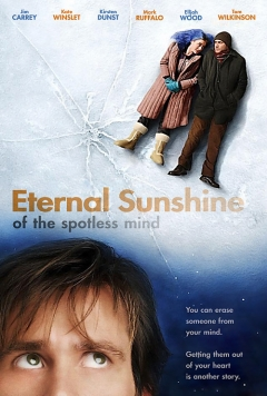 Eternal Sunshine of the Spotless Mind movoe photo