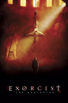 Exorcist: The Beginning movoe photo