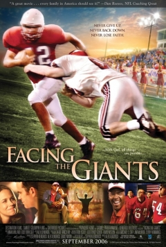 Facing the Giants movoe photo