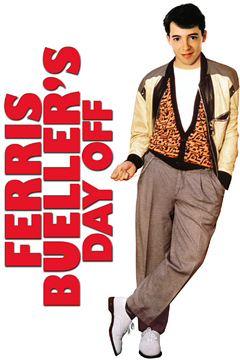 Ferris Bueller's Day Off movoe photo