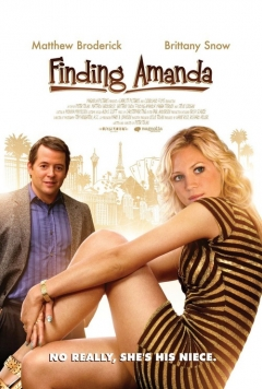 Finding Amanda movoe photo