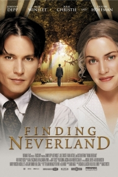 Finding Neverland movoe photo
