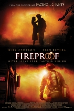 Fireproof movoe photo