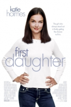 First Daughter tv show photo