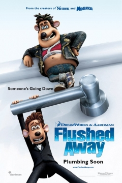 Flushed Away movoe photo