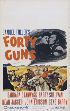 Forty Guns tv show photo