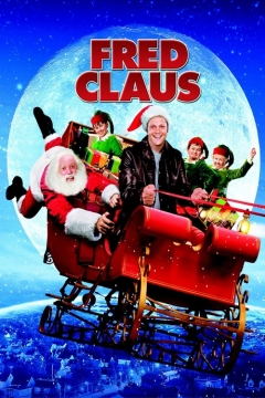 Fred Claus movoe photo