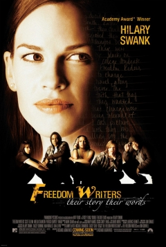 Freedom Writers movoe photo