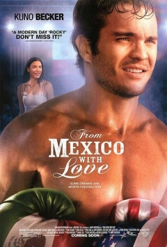 From Mexico With Love tv show photo