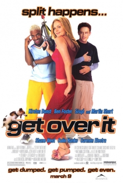 Get Over It tv show photo