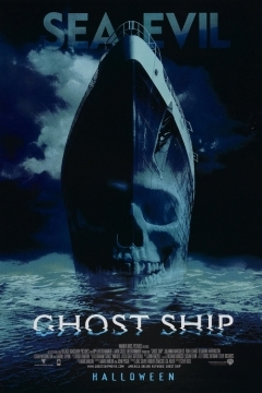 Ghost Ship movoe photo