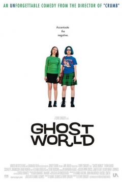 Ghost World movoe photo