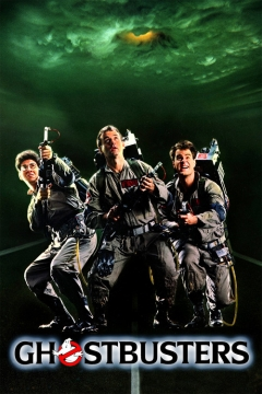 Ghostbusters movoe photo