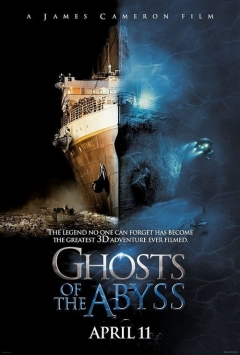 Ghost's Of The Abyss movoe photo