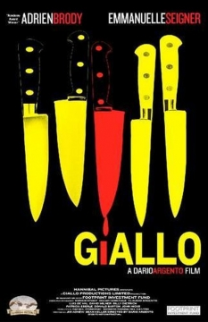 Giallo movoe photo
