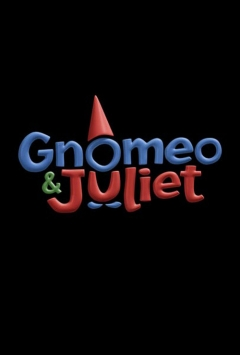 Gnomeo and Juliet movoe photo