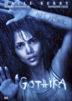 Gothika movoe photo