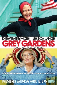Grey Gardens movoe photo