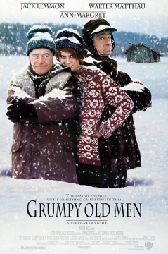 Grumpy Old Men movoe photo