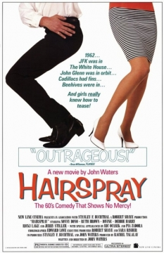 Hairspray movoe photo