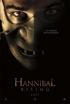 Hannibal Rising movoe photo