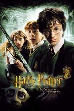 Harry Potter and the Chamber of Secrets movoe photo