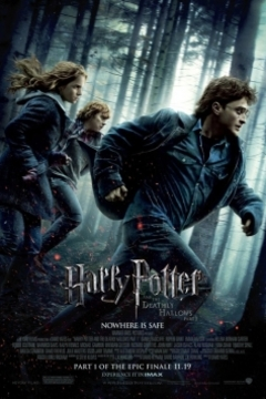 Harry Potter and the Deathly Hallows: Part I movoe photo