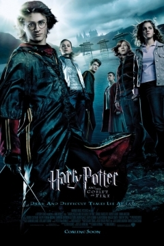 Harry Potter and the Goblet of Fire movoe photo