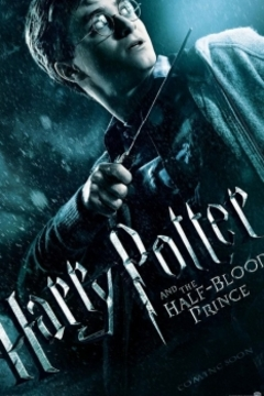 Harry Potter and the Half-Blood Prince movoe photo