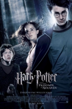 Harry Potter and the Prisoner of Azkaban movoe photo