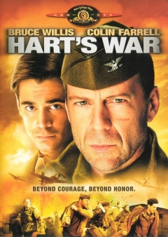 Hart's War movoe photo
