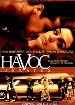Havoc movoe photo