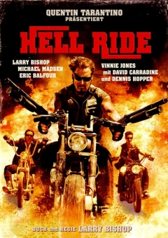 Hell Ride movoe photo