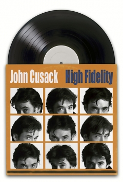 High Fidelity movoe photo