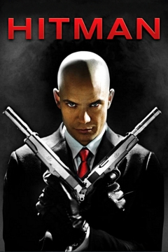 Hitman movoe photo