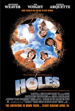 Holes movoe photo