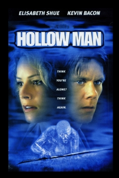 Hollow Man movoe photo