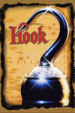 Hook tv show photo